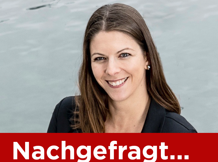 Daniela Torre Nachgefragt
