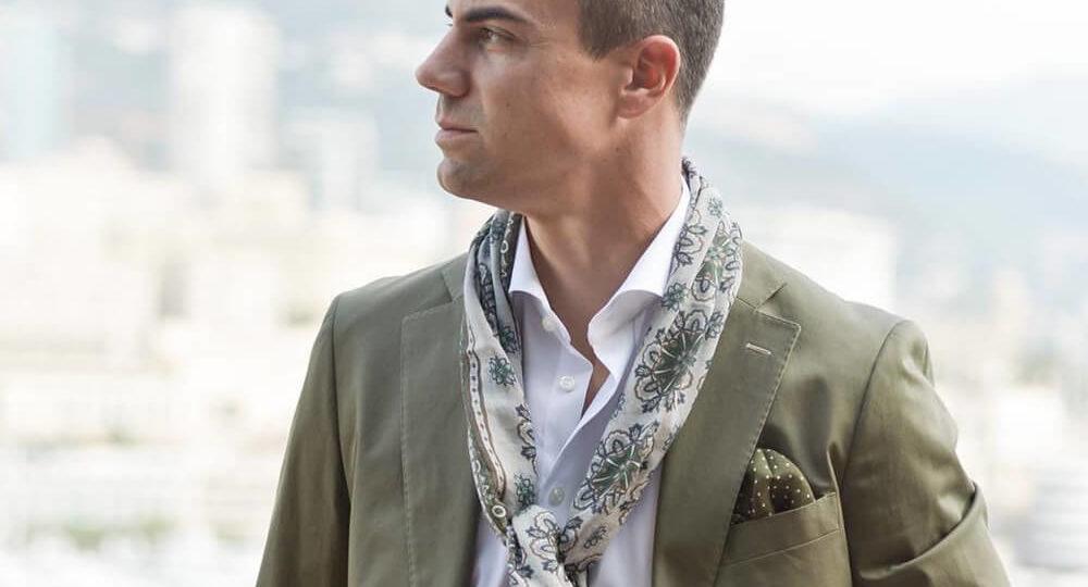 Portrait von Diego Benaglio