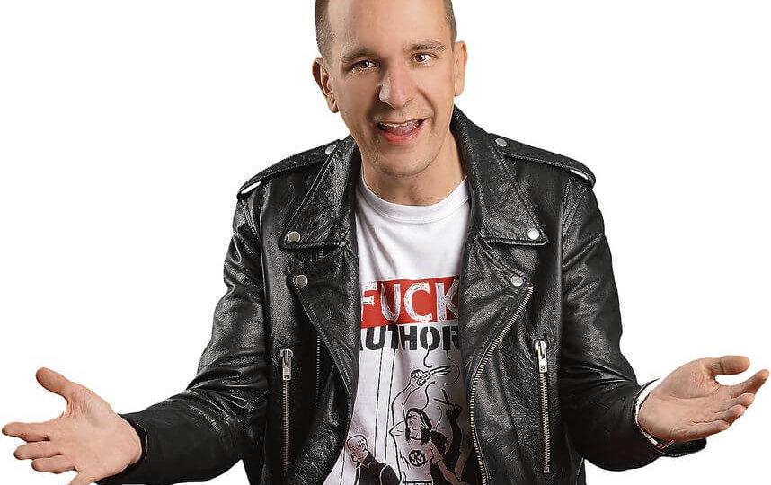 Portrait von Gerald Hörhan